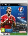 UEFA EURO Pro Evolution Soccer 2016: Physical Game