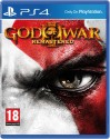 God of War III : Remastered: Physical Game