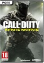 Call of Duty: Infinite Warfare: Physical Game