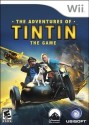 The Adventures of TinTin - The Game: Physical Game