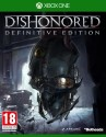 Dishonored (Definitive Edition): Physical Game