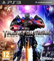 Transformers: Rise Of The Dark Spark (for PS3)