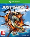 Just Cause 3: Physical Game