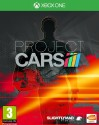 Project Cars: Physical Game