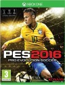 Pro Evolution Soccer 2016: Physical Game