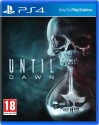 Until Dawn: Physical Game