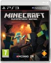 Minecraft (PlayStation 3 Edition): Physical Game