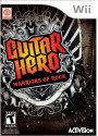 Guitar Hero Warriors Of Rock: Physical Game