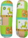 Wonderkids Baby Giraffe Print Baby Pillow