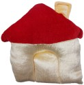 Wonderkids House Shape Baby Pillow