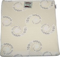 Aeroflex Rectangle Feeding/Nursing Pillow Pack Of1, Beige