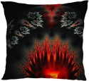 Active Elements Sweet 16 Inch Both Side Printed High-end Cushion , Top Quality.Pillow With The Soft Virgin Poly Insert D.No-4402 Newest Of 2014-1 Pillow