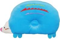 Wonderkids Teddy Bed/Sleeping Pillow (Blue, Pillow)