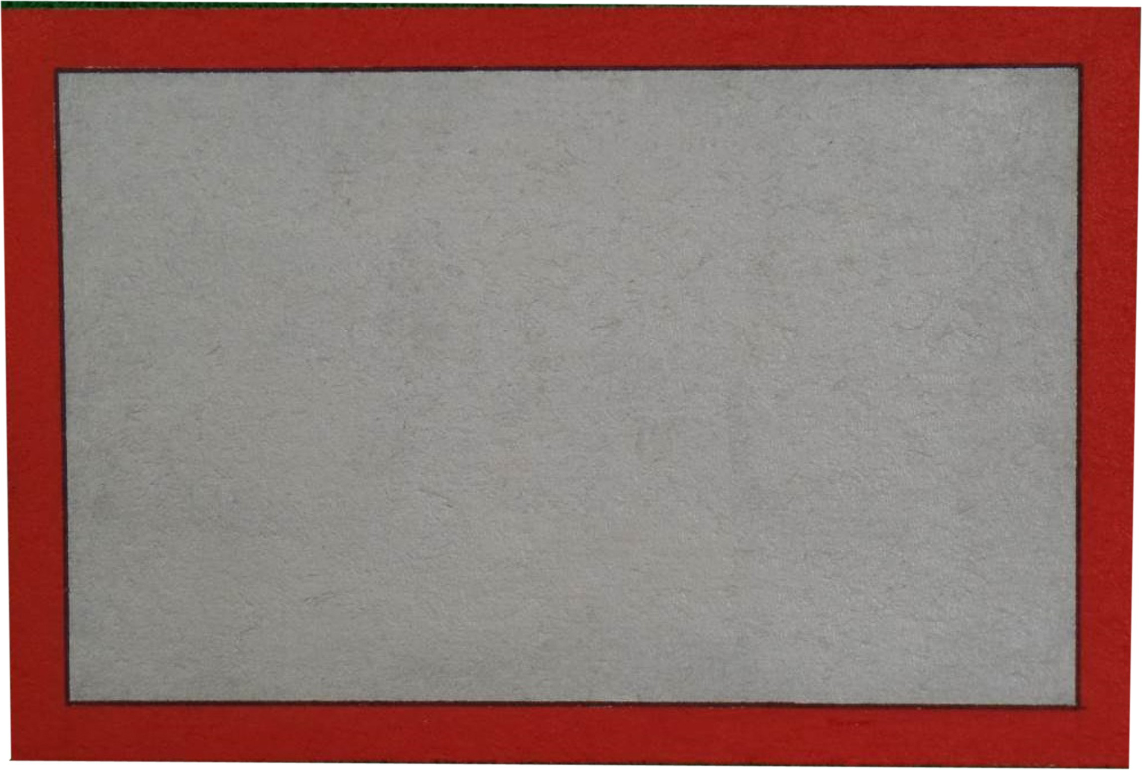 24 off on kanico 2 feet x 3 feet notice dcrpb003 softboard bulletin board