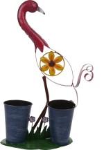 Wonderland Bird With Pot
