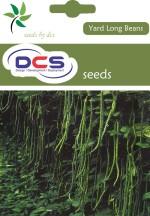 DCS Yard Long Beans Seed