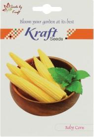 Kraft Seeds Baby Corn Hybrid Seed