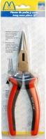 Montstar MS-5207-8 Heavy Duty Long Needle Nose Plier