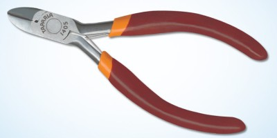1405 Side Cutting Mini Plier