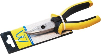 MS-5213 Heavy Duty Bent Nose Plier (6 Inch)