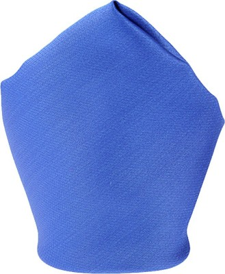 Leonardi Solid Microfibre Pocket Square