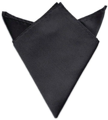 FCS Solid Microfibre Pocket Square