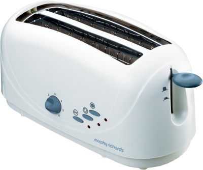 Morphy Richards AT 401 Pop Up Toaster
