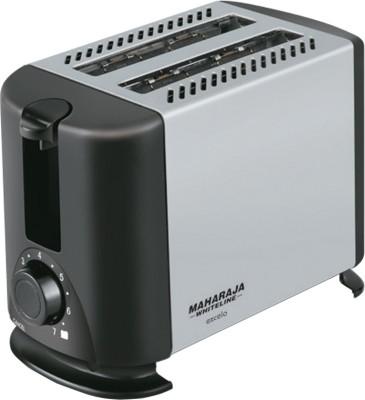 Maharaja Whiteline PT-101 600 W Pop Up Toaster