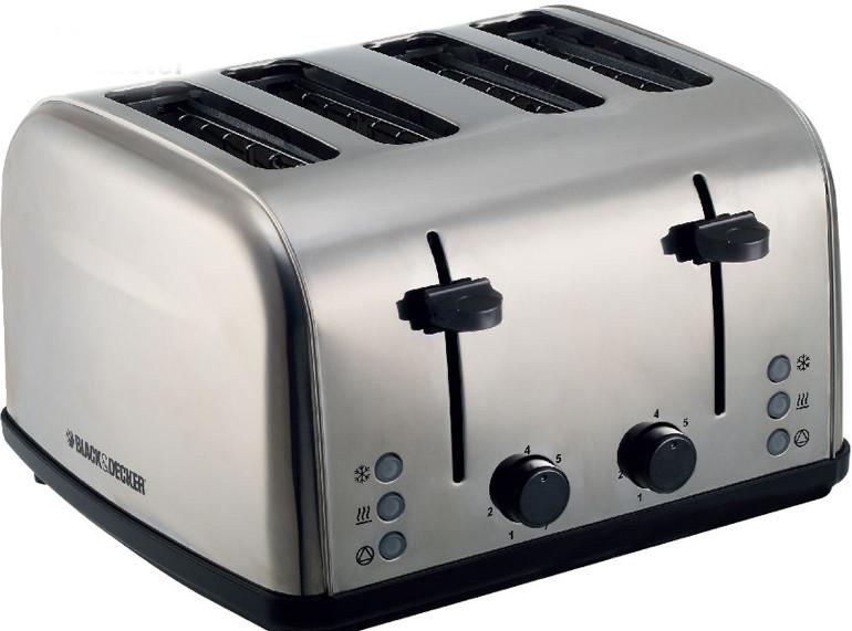 Original Pop Up Toaster ~ Black decker et b w pop up toaster price in