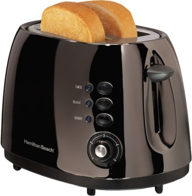 Hamilton Beach 22514 IN 2 Slice Pop Up Toaster