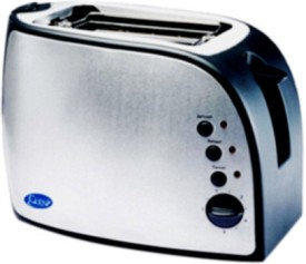 Glen GL 3018 Pop Up Toaster