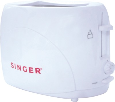 Singer PT 22 Pop Up Toaster