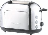 KENWOOD TTM332 700 W Pop Up Toaster (Silver)