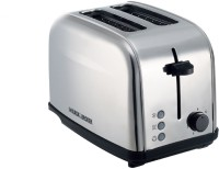 Black & Decker ET222 1050 W Pop Up Toaster: Pop Up Toaster