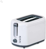 Glen GL 3019 750 Pop Up Toaster (White)