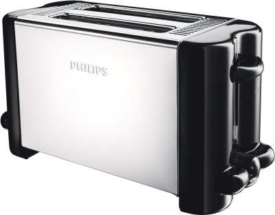 Buy Philips HD4816 800 W Pop Up Toaster: Pop Up Toaster