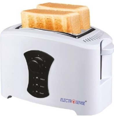 Electrosense EST-6006 2 Slice Pop Up Toaster
