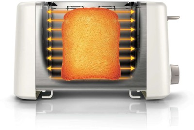 Philips HD4825/91 Pop-Up-Toaster