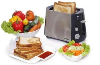 Nova BT 305 Pop Up Toaster