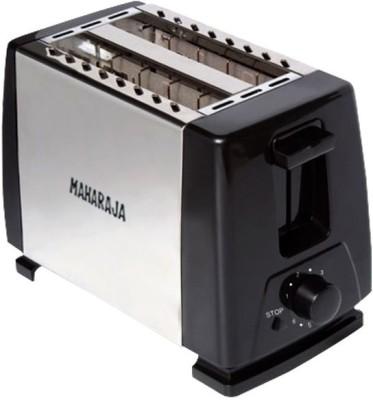 Maharaja BPT-411 Toaster 750 W Pop Up Toaster