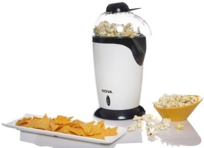 Nova-Hot-Air-Popper-NPM-377-8.4-L-Popcorn-Maker