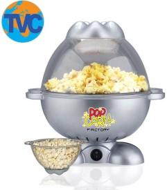 Factory Popcorn Maker