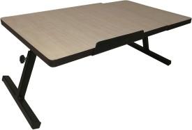 Smart Shelter Metal Portable Laptop Table