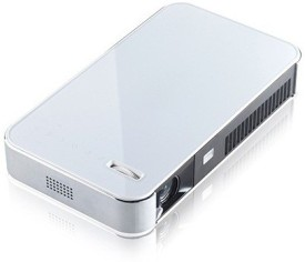 Merlin 700 lm DLP Corded Portable Projector