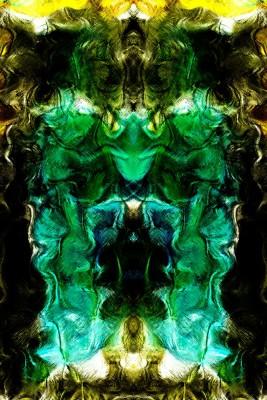 Symmetry S11 Canvas Art