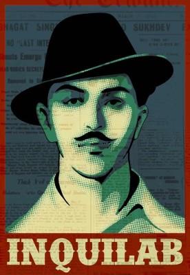 Bhagat Singh History in Hindi