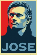 GB eye Posters Chelsea Jose Mourinho Official Paper Print