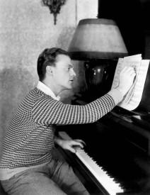 James Cagney Fine Art Print
