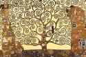 Gustav Klimt - The Tree Of Life Paper Print - Small, Rolled