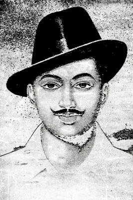 being funny is tough essay on bhagat singh  at a very young age bhagat singh started following non cooperation movement called by mahatma gandhi